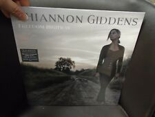 Freedom Highway [Slipcase] by Rhiannon Giddens (CD, Feb-2017, Nonesuch (USA))