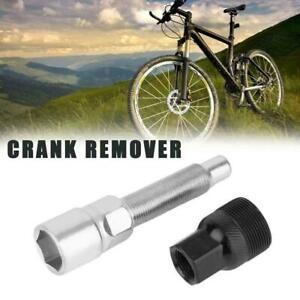 UK Bike Bicycle Cycle Crank Wheel Puller Remover Repair Extractor Mountain Tool