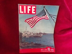 1945-LIFE-Magazine-Issue-Eisenhower-Comes-Home
