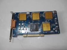 Tungson TE-8008 E Ver. 1.0 Video Capture Card 8 channels PAL/NTSC