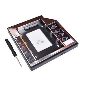 12-7-mm-Caddy-adattatore-universale-sata-3-0-SSD-CD-DVD-sostituisci-dvd-con-hd