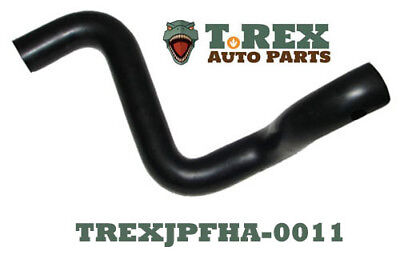 1962-1977 Jeep J-truck Complete gas tank fill hose assembly w//out flange