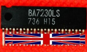 BA6110 Integrated Circuit from UK Seller