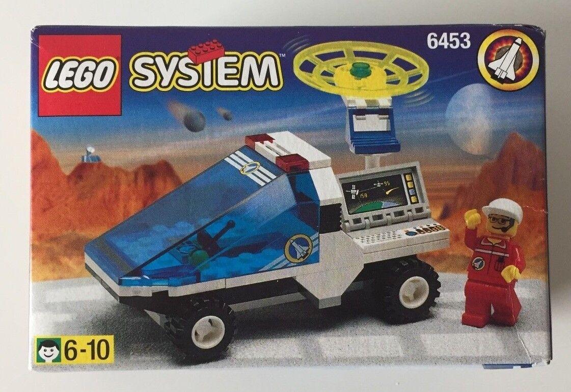 LEGO 6453 da 1999, Nuovo in Scatola, estremamente raro oggetto da collezione