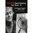 9781436324441 Scientific Hand Reading Text Book 1 by Irma Denagy Paperback
