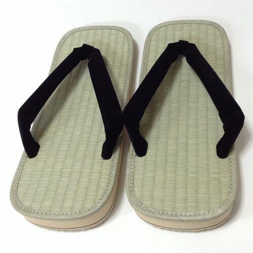 Japanese Setta Traditional Sandal 4L US11-12 JP29-30cm JAPAN YUKATA KIMONO