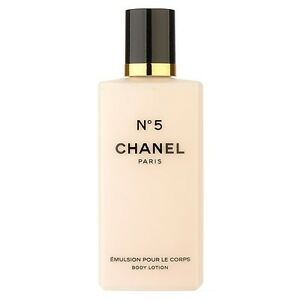cd910173a97 Image is loading Chanel-No-5-Body-Lotion-6-8oz-200ml-