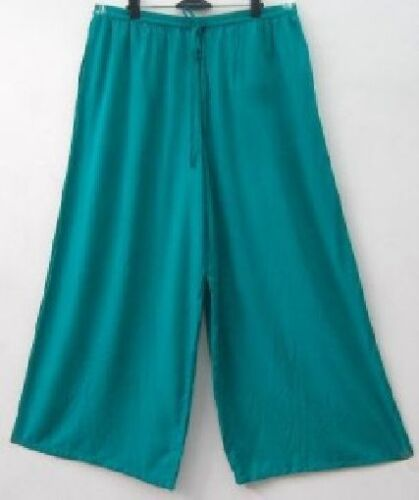 5x 6x XL turquoise taille 4x avec large cordon culotte grande 1x Pantalon 3x L 1x ptvzqIw5x