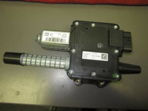 11-12 Buick Regal Chevy Volt Electronic Electric Parking Brake Control 13365044