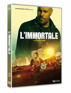Dvd-L-039-immortale-2020-NUOVO