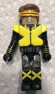 Marvel Minimates Series 03 Ultimate X-Men Cyclops
