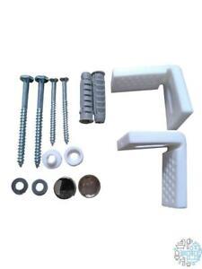 veebath essentials angled floor wc toilet pan /bidet