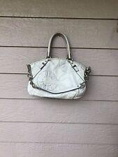 Coach Madison Embellished Leather Sophia Shoulder Hand Bag 16356 RARE~