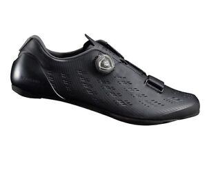 Rp9 Negro de us bicicleta carretera Zapatillas Carbon de Shimano 40 2018 Boa zFRqqWw1Z
