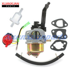 Carburetor Carb Kit For Wen Power Pro 3500 Generator Part P54173 Gas Generator