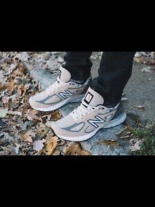 339bb72216d7a New Balance 990 M990ML4 SURVIVAL PACK Men's Running Shoes BIEGE/CAMO ...