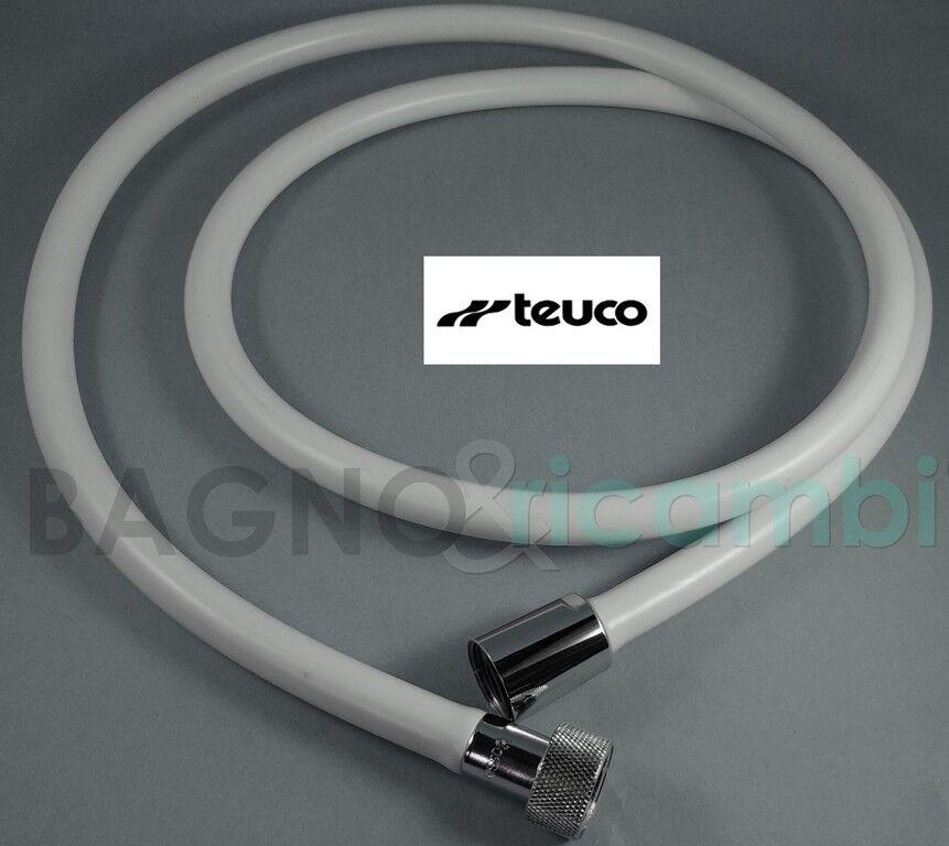 Repuesto flexible Teuco por la caja ducha base 1 2 1 2 femenino Femenino F150