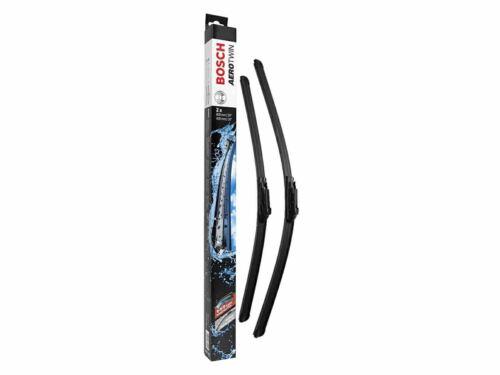 Bosch Aerotwin Plus 2pc Front Windscreen Wiper Blades for Mercedes SLK 04-11