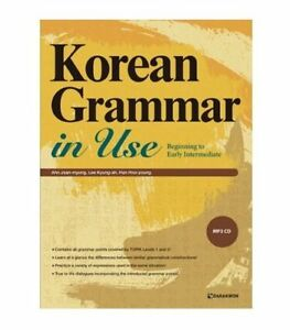 Korean-Grammar-in-Use-Beginning-to-Early-Intermediate-with-MP3-CD