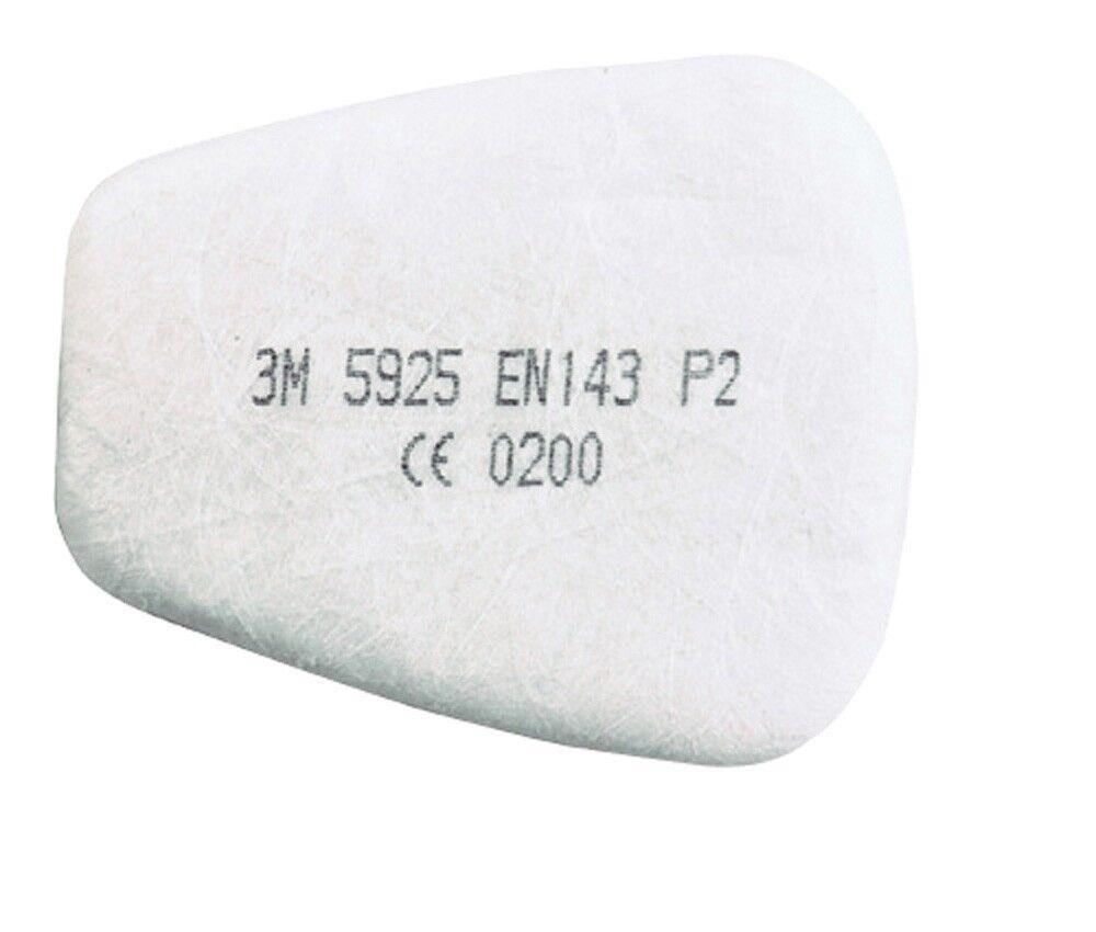3M 5925/P2 Particolato Particolato 5925/P2 Filtri 303c72