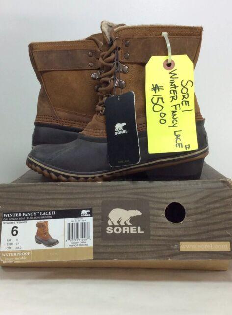 sorel ankle boots sale