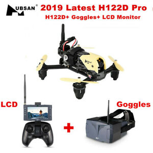 Hubsan H122D Pro X4 STORM 5.8G FPV Micro Racing Drone...
