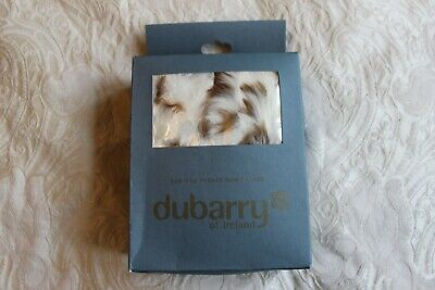 Responsible Dubarry Boot Liners - Cream Faux Fur