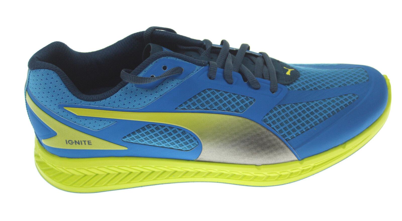 Puma Herren Sneakers, Sportschuhe, Ignite Mesh, Größe 41, 44, UVP  109,95 NEU