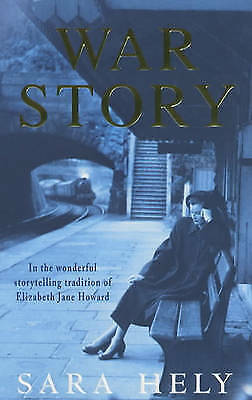 1 of 1 - War Story by Sara Hely (Paperback, 2002)