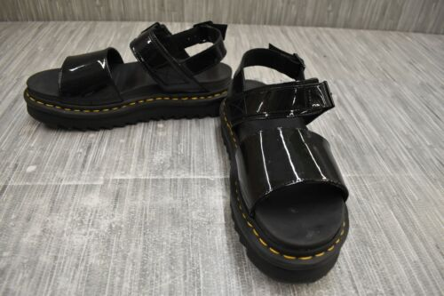 Dr. Martens Voss Platform Sandals, Women's Size 9,