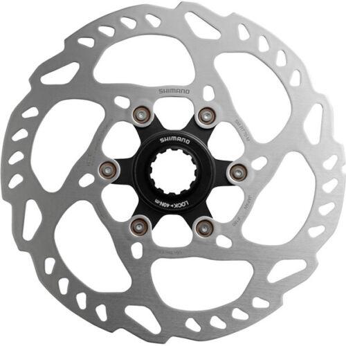 Shimano Disc Brake Rotor SM-RT70 Ice Tech Centre-Lock