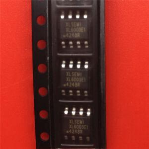 10PCS-XL6003-XL6003E1-SOP8-high-power-buck-LED-driver-IC