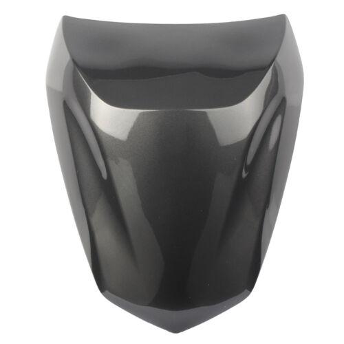 ABS Rear Seat Cover Cowl Cap Fairing For Kawasaki NINJA 650 NINJA 400 2012-2016