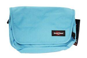 Eastpak Monospalla Casual Uomo Da Bag Donna Moda Borsa Azzurra gmIfbyvY76