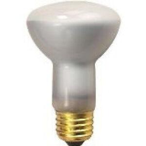 Lava Lamp Light Bulb 100w 100 Watt 125 Volt R Type R20 Medium Base Grande More Ebay