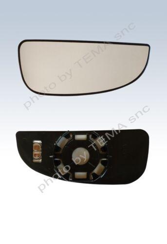 Specchio retrovisore CITROEN Jumper 2006/> PEUGEOT Boxer DX TERMICO grandandolo