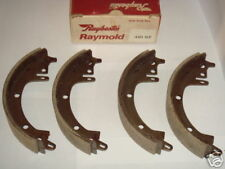 RAYBESTOS 444RP 74-78 MAZDA RX-4 REAR BRAKE SHOES NEW