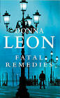 Fatal Remedies by Donna Leon (Paperback, 2000)