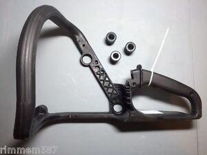 Stihl Chainsaw 017 018 MS170 MS180 Handle Bar Buffers New 1130 791 4901