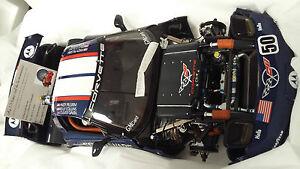 CHEVROLET-CORVETTE-C5R-2003-50-COMPUWARE-1-12-ACTION-GMP-13122-voiture-LE-MANS