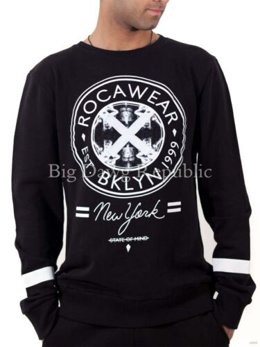 Sweat Hop Hip R21 Homme pour Time Jumper Is Designer Rocawear Pullover Time Eg8wfCBq