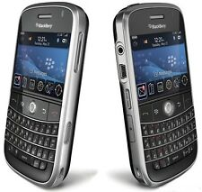 NEW BLACKBERRY 9000 BOLD MOBILE PHONE GSM 1GB + FREE GIFTS