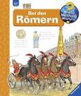 Bei den Römern von Andrea Erne (2017, Ringbuch)