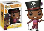 Princess and The Frog Dr Facilier Funko Pop Vinyl Figure Walt Disney