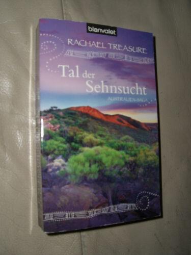 1 von 1 - Rachael Treasure: Tal der Sehnsucht