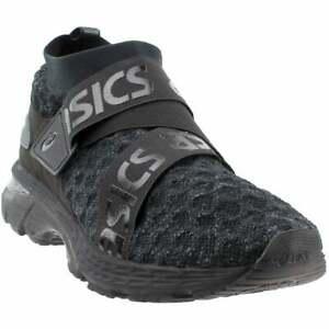 ASICS-GEL-Kayano-25-OBI-Casual-Running-Road-Shoes-Black-Mens