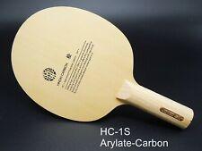Sanwei Tischtennisholz SHRAFTON CL-C INNER-CARBON gerade OFF