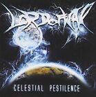Celestial Pestilence 0656191202626 by Lord of War CD