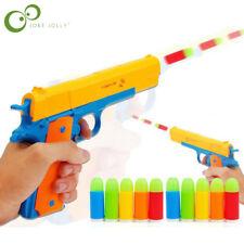 Gun Pistol Toy m1911 Kid Dart Guns With Soft Bullet Outdoor Nerf Style Gift  Boy