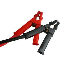 Starthilfe Kabel 12V 24V 50mm² incl. Tasche LKW  PKW BUS TÜV/GS z.b SETRA